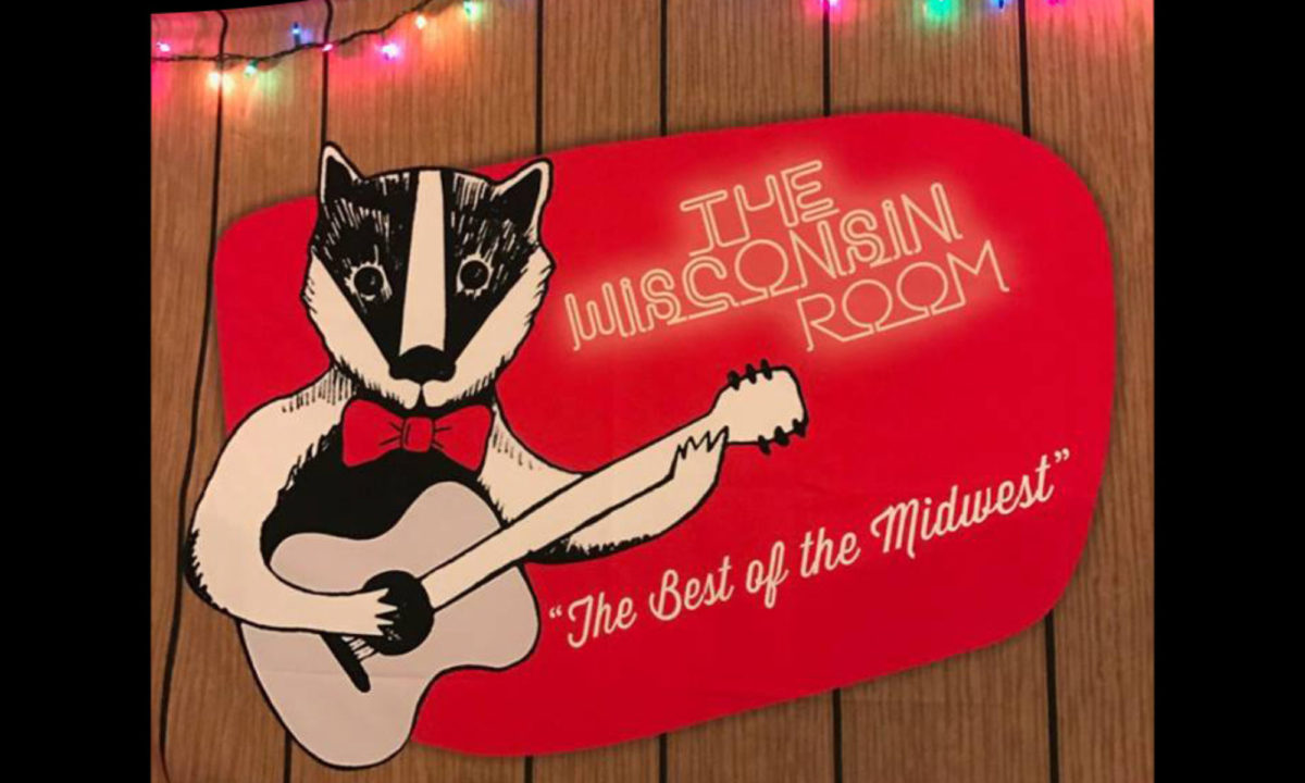 The Wisconsin Room